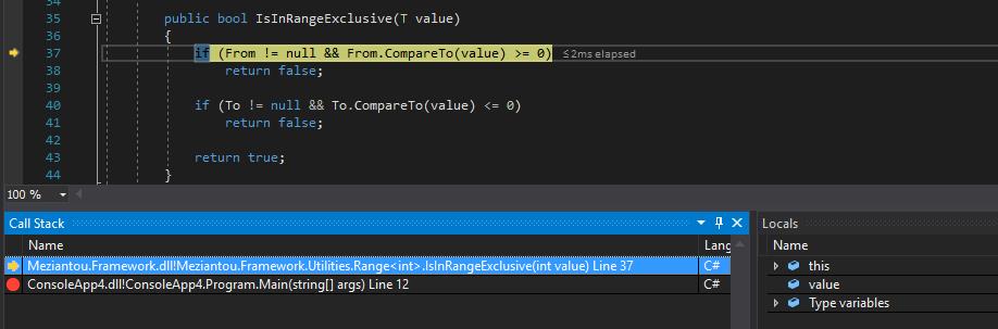 How to debug NuGet packages using SourceLink - Meziantou's blog