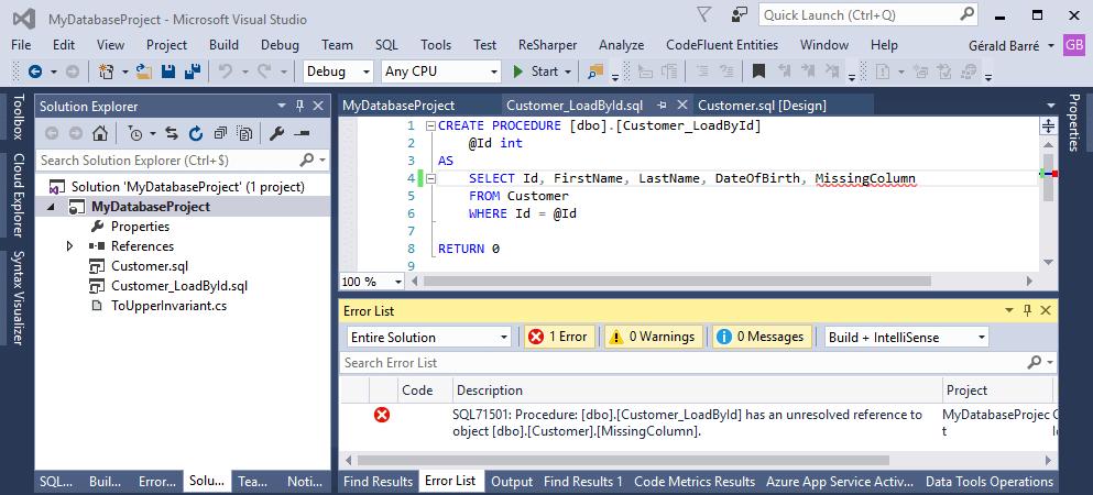 TypeScript - nameof operator equivalent - Meziantou's blog