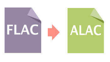 Convert music files from FLAC to ALAC - Meziantou's blog