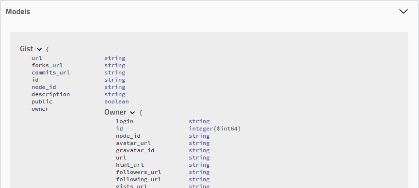 How to document an ASP NET Core Web API using OpenAPI